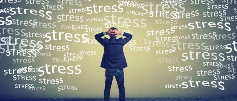 Проблема стресса: истоки, антистрессовые методики.