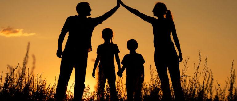 Что делать при ссорах в семье?