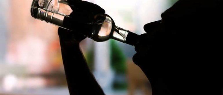 Бытовое пьянство и алкоголизм. Границы диагноза