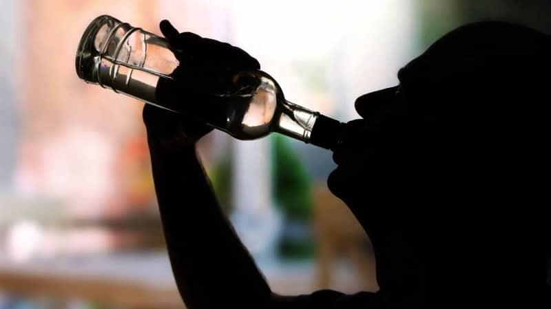 Бытовое пьянство это