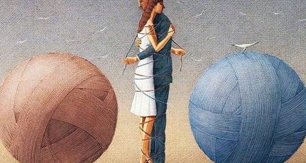 Созависимость и смысл жизни